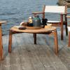 Skargaarden Djurö Lounge Tisch  Skargaarden Djurö Lounge Sessel