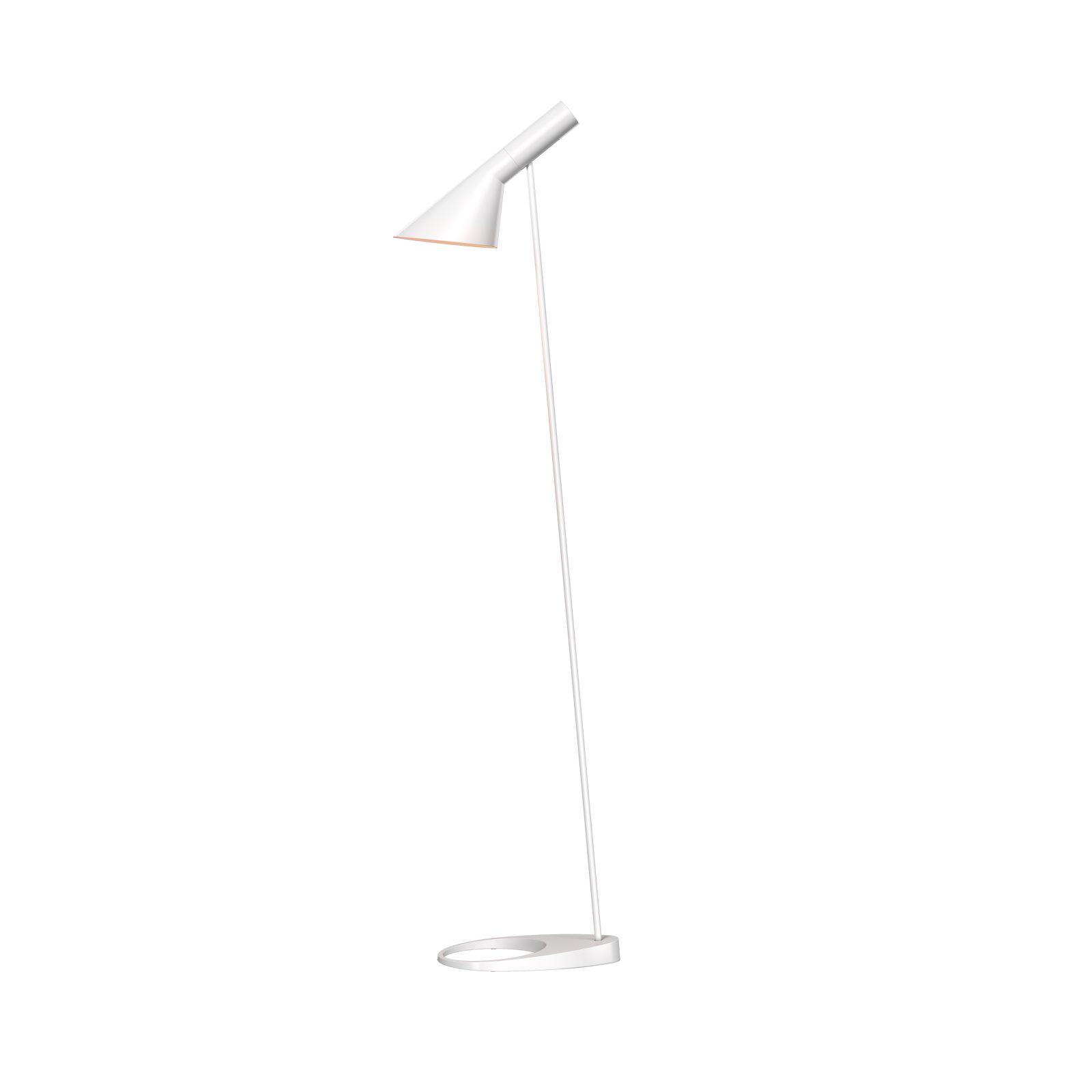 Louis Poulsen Aj Floor Lamp Now Available At Nordic Urban In Berlin
