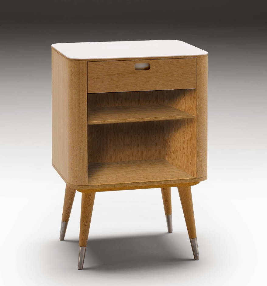 Naver Collection - Bedside Table  AK 2405