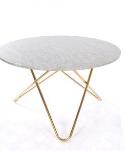 Ox DenmarQ Big O Table-ehibition model