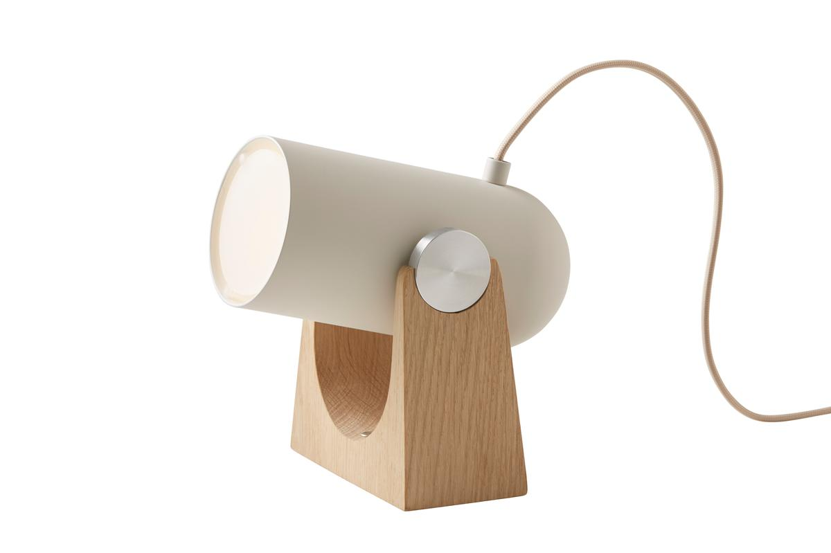 Le Klint Carronade Table Wall Lamp Nordic Urban GmbH