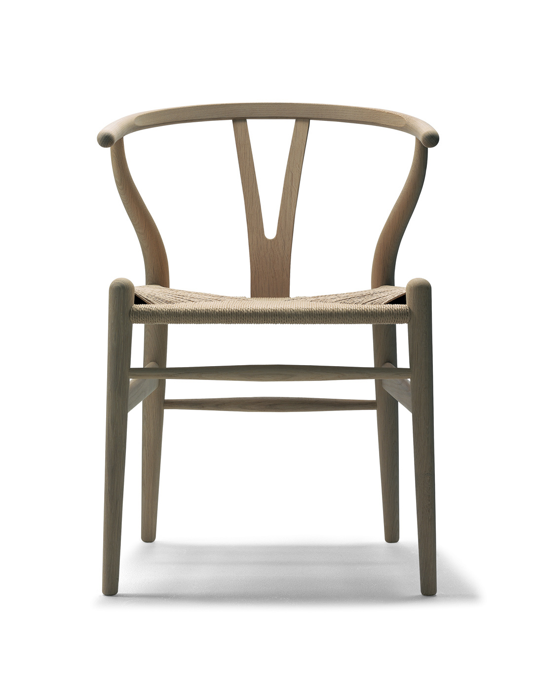 Carl Hansen – CH24 Wishbone Chair