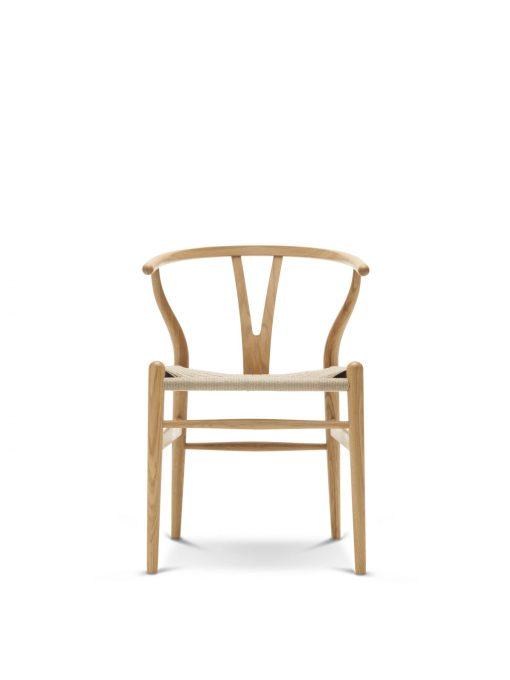 Carl Hansen CH24 Wishbone Chair
