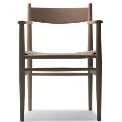 Carl Hansen - CH37 Chair
