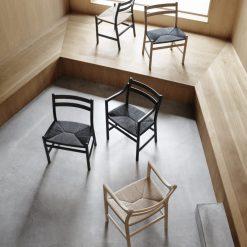 Carl Hansen & Søn CH37 Chair
