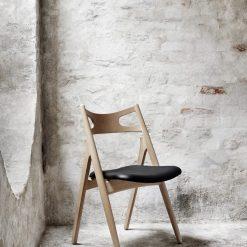 Carl Hansen CH29 Sawbuck Chair