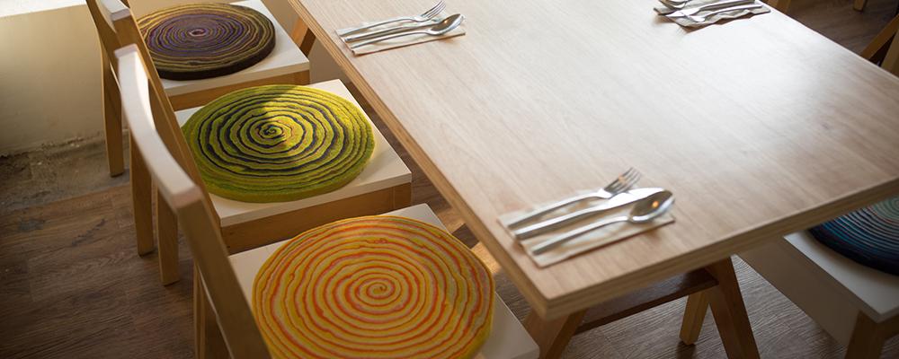 ZigZign Seat Slice
