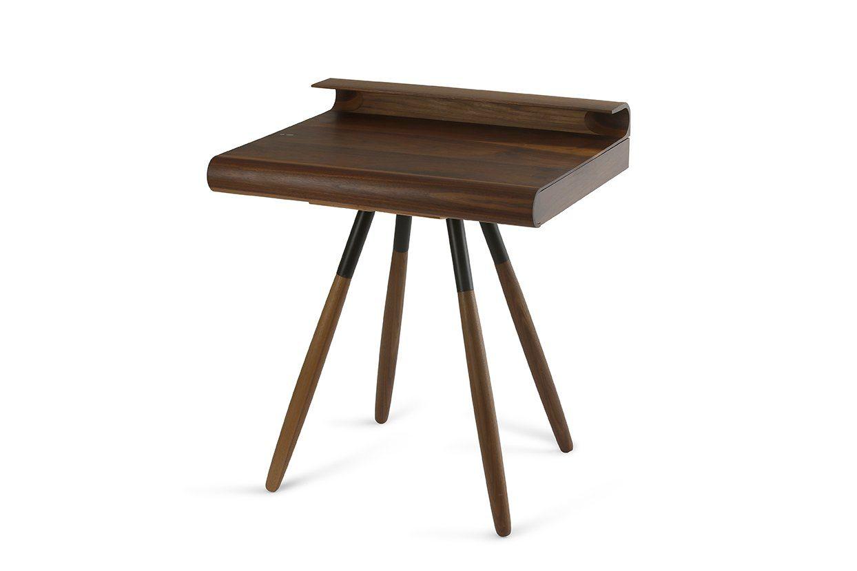 LOP Furniture Comma Desk