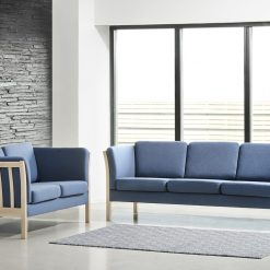 Stouby Sanne Sofa Series