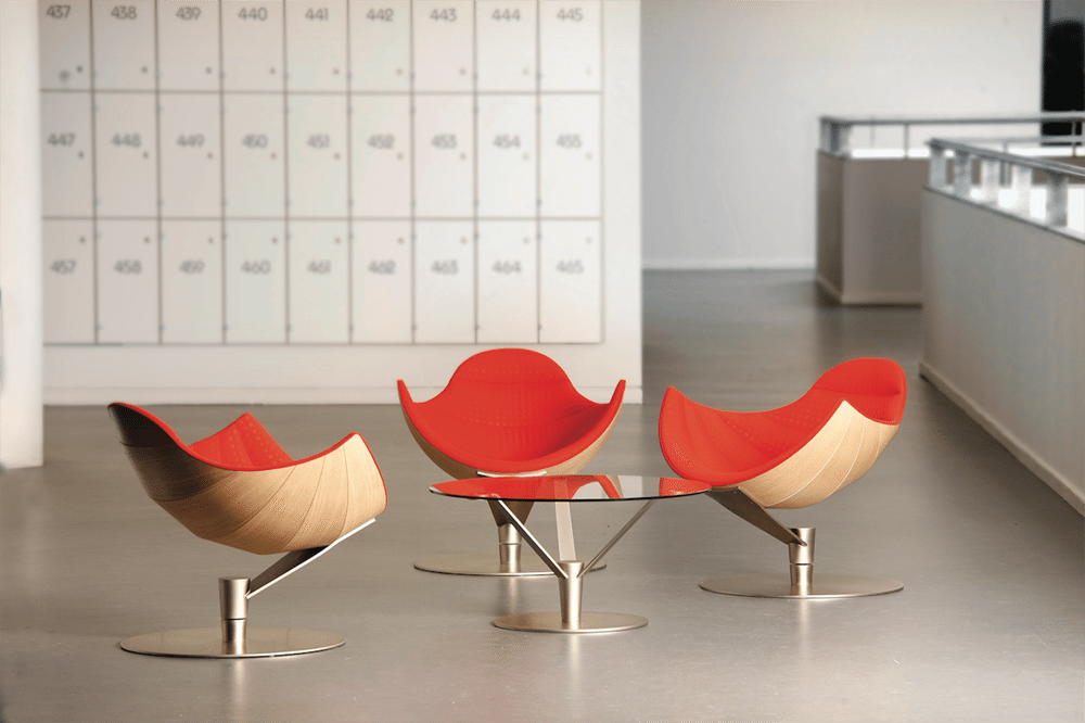 Beautiful LOP Furniture Shelley Lounge Chair