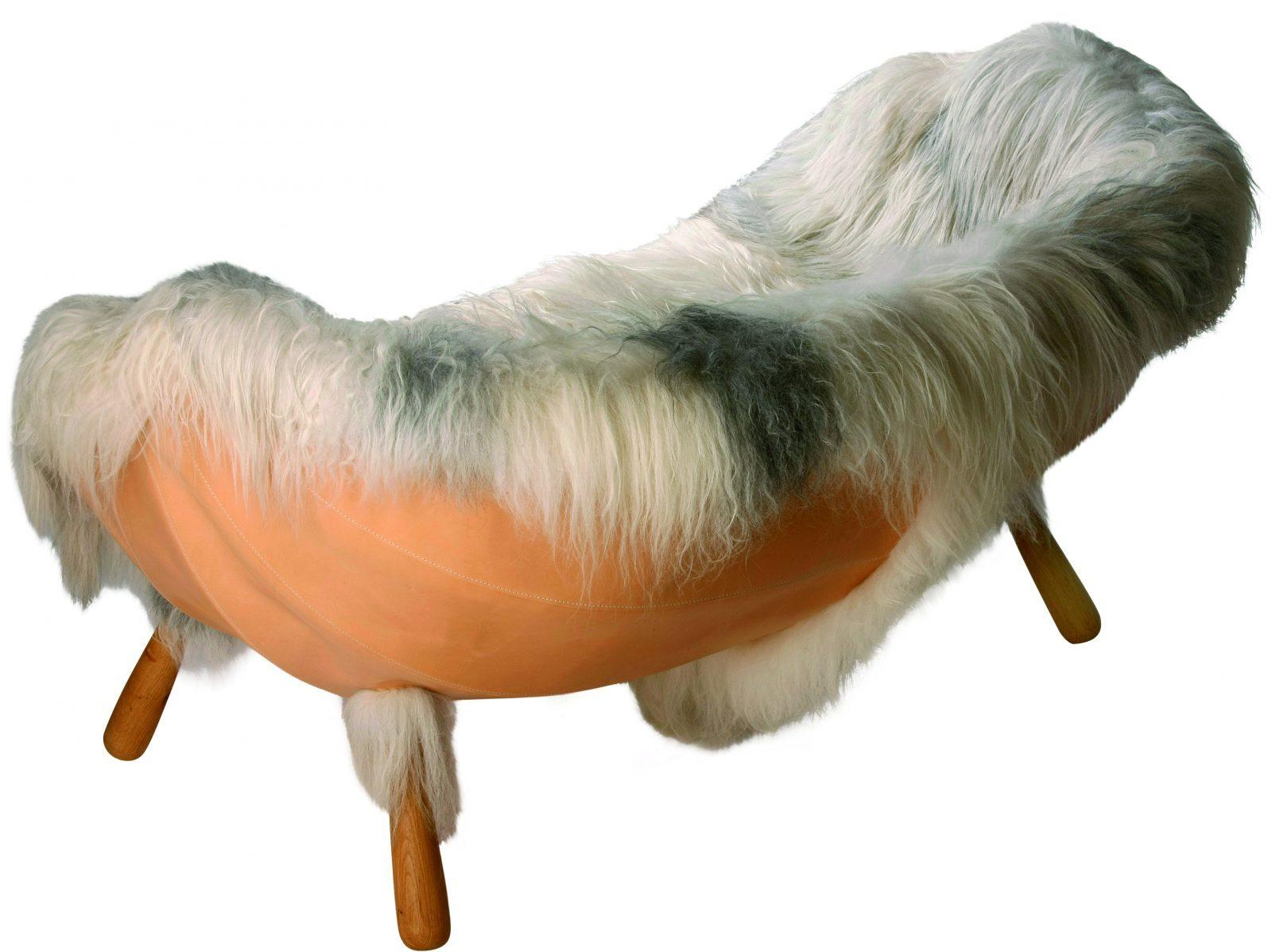 LOP Furniture Troll Serie Sofa