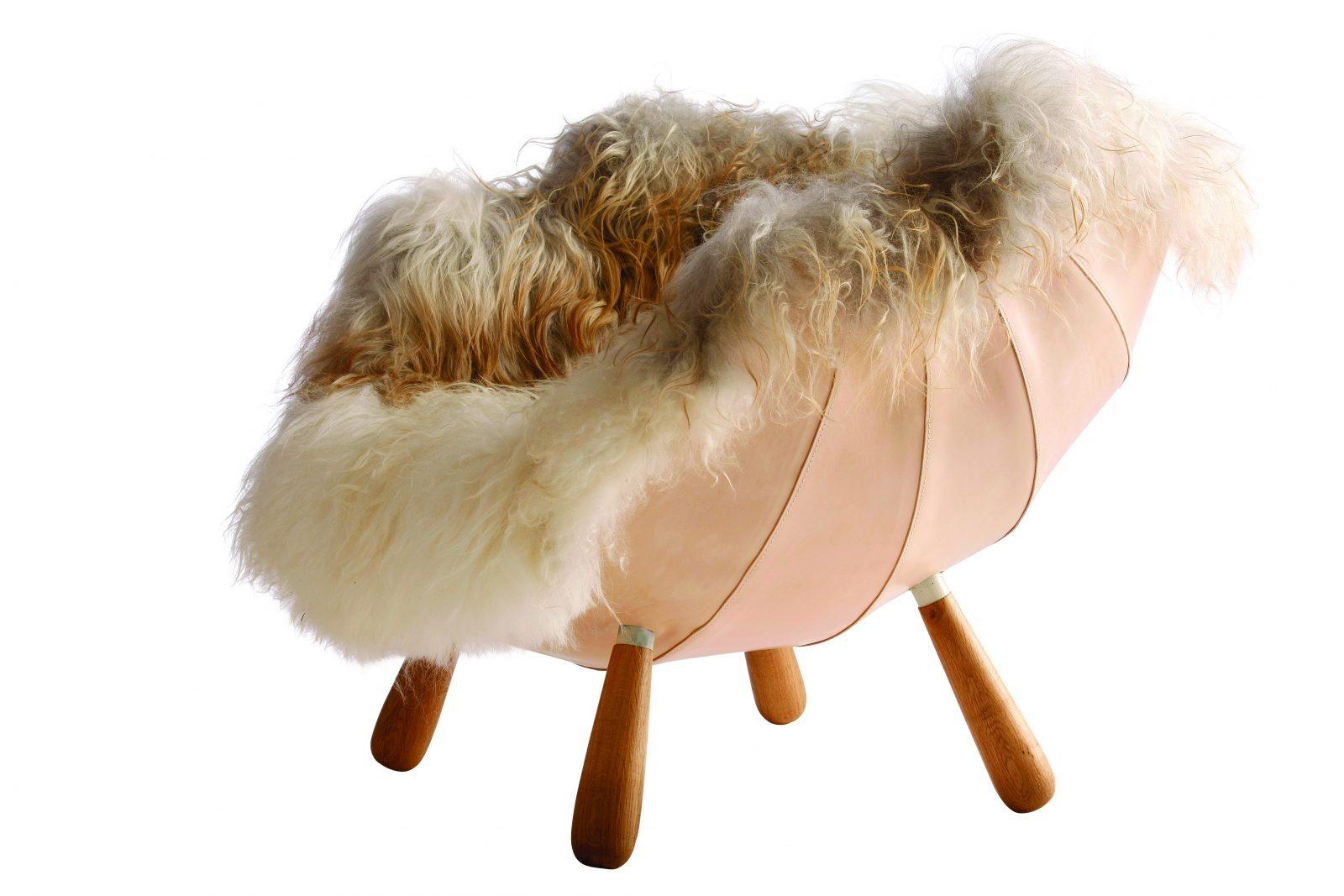 LOP Furniture Troll Sessel