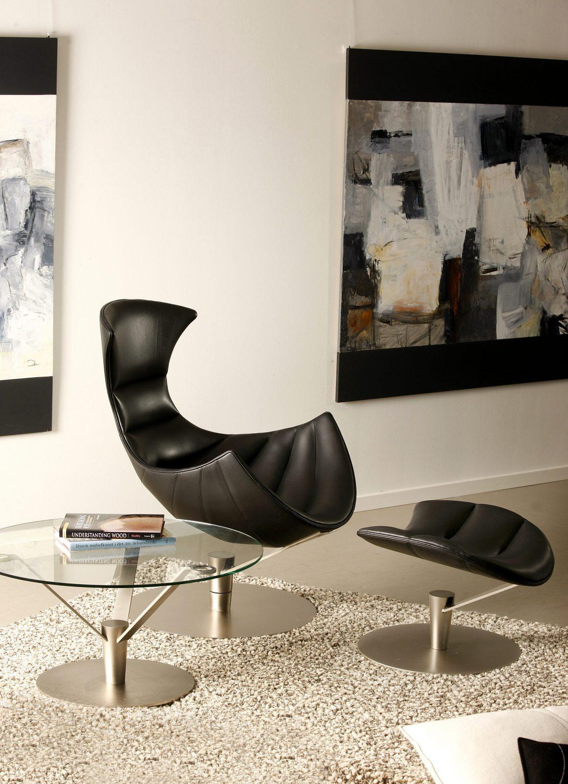 LOP Furniture Lobster Sessel