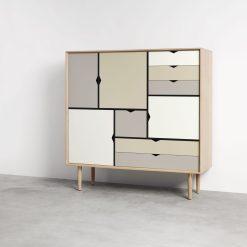 Andersen Furniture - S3 Highboard