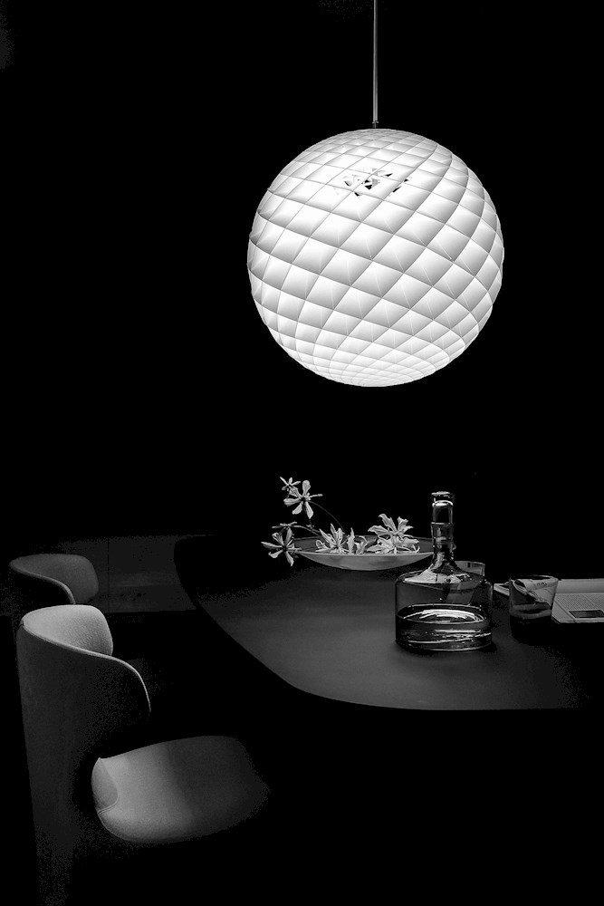 louis poulsen patera pendant nordic urban gmbh. Black Bedroom Furniture Sets. Home Design Ideas