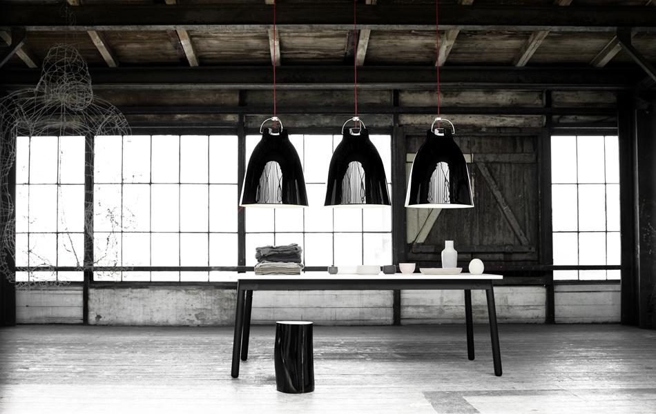 Fritz Hansen – Caravaggio Pendant