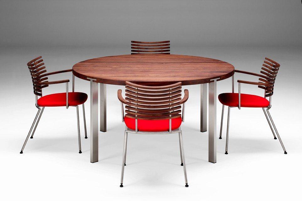 Naver Collection GM2180/GM2190 runder Tisch
