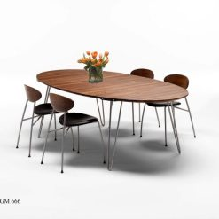 Naver Collection - ovaler Tisch GM 6600