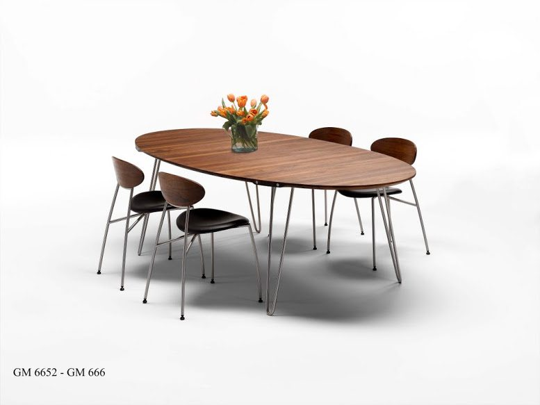 Naver Collection - ovaler Tisch GM 6600