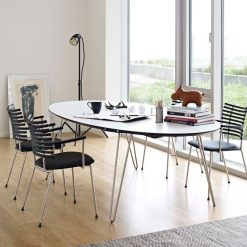 Naver Collection GM 6600 ovaler Tisch
