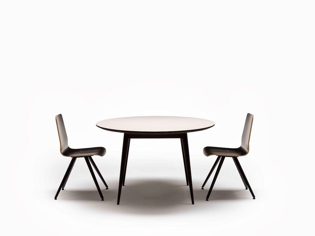 Naver Collection Point GM9960/GM9970 runder Tisch