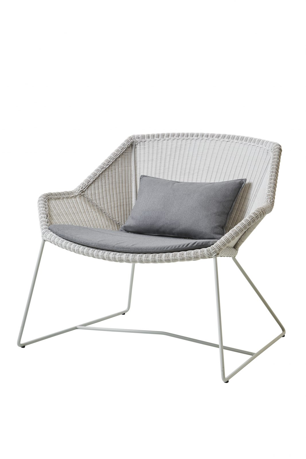 Cane Line Breeze Lounge Chair Available At Nordic Urban In