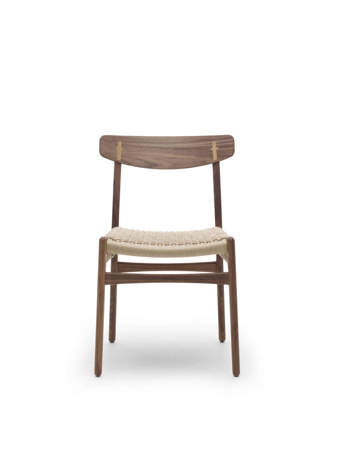 carl hansen ch23 stuhl nordic urban gmbh. Black Bedroom Furniture Sets. Home Design Ideas