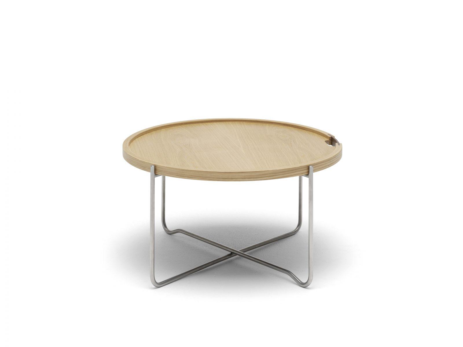 Carl Hansen CH417 Tray Tisch
