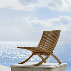 Skargaarden Nozib Lounge Stuhl