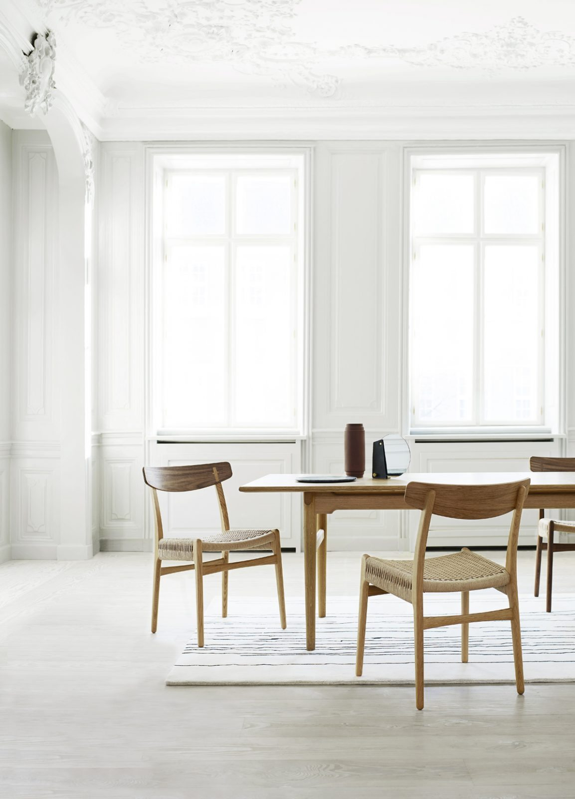 carl hansen ch23 stuhl nordic urban berlin germany. Black Bedroom Furniture Sets. Home Design Ideas