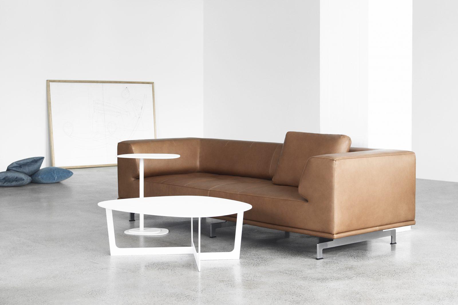 erik j rgensen insula side table nordic urban gmbh. Black Bedroom Furniture Sets. Home Design Ideas