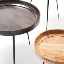 Mater Design Bowl Tisch