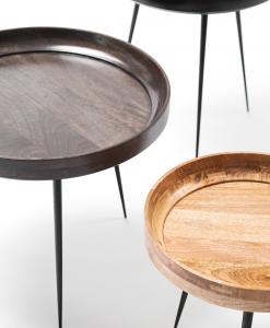 Mater Design Bowl Table