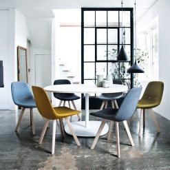 Erik Jørgnsen Insula Base Dining Table