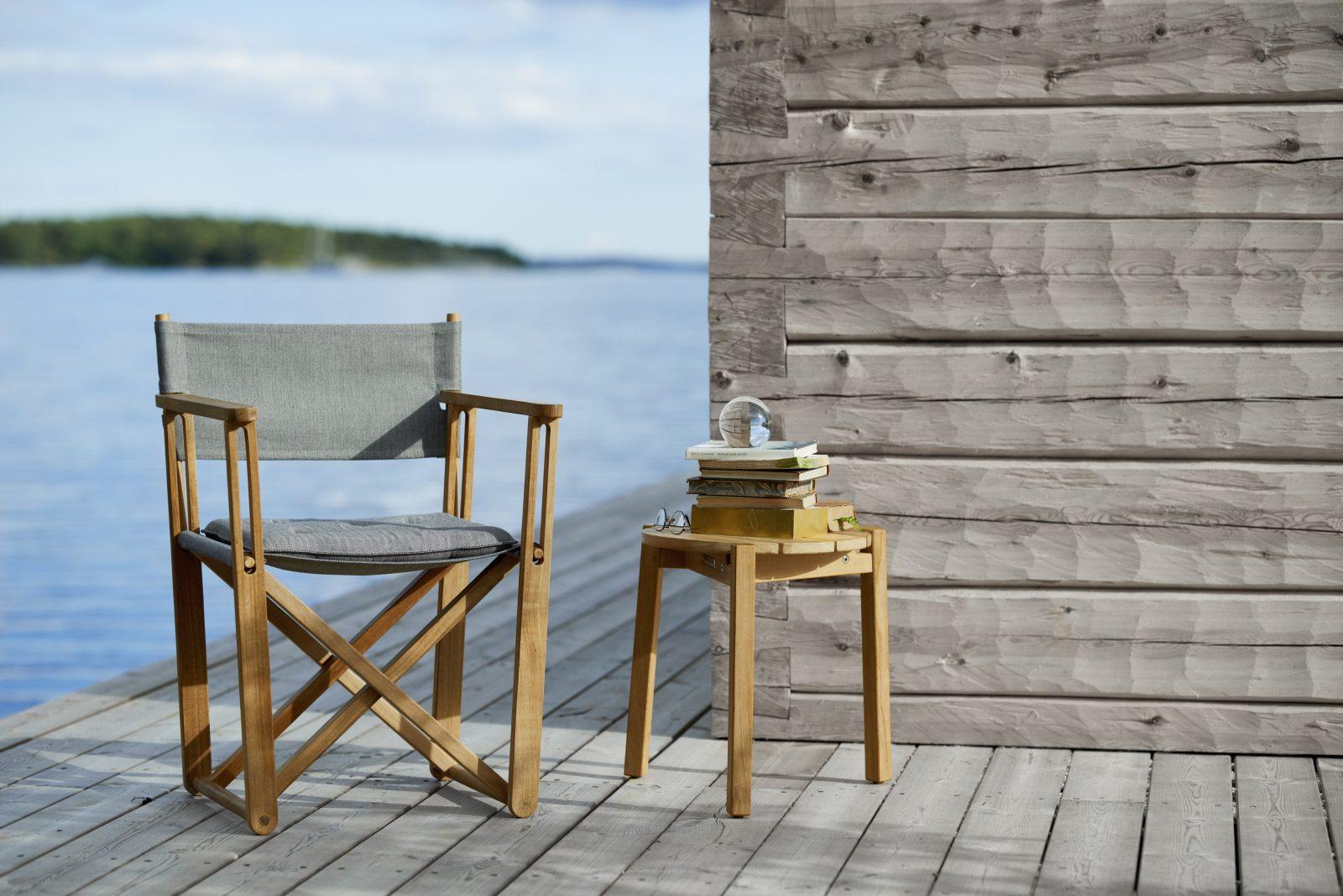 Skargaarden Djurö Lounge Table