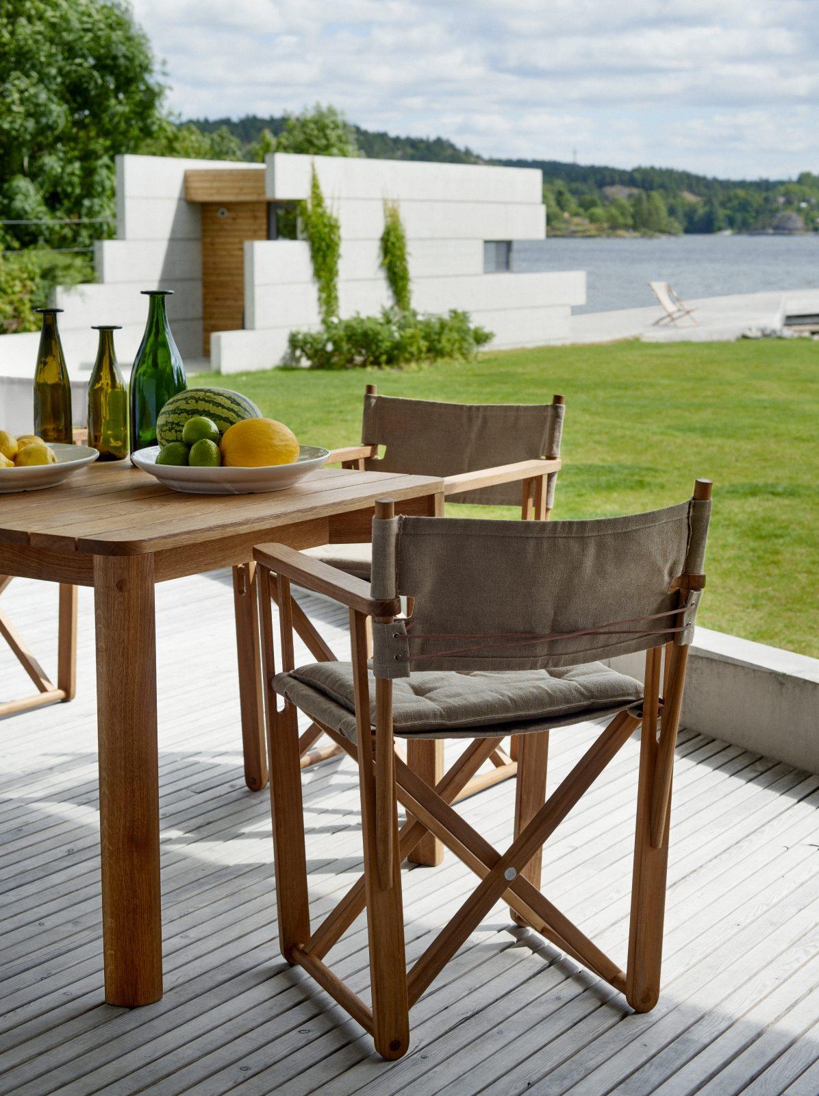 Skargaarden Kryss Chair