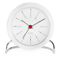 Rosendahl - Arne Jacobsen - Table Clock