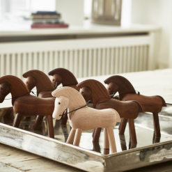Kay Bojesen Pferd