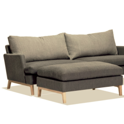 Søren Lund 578 HEP Sofa Series