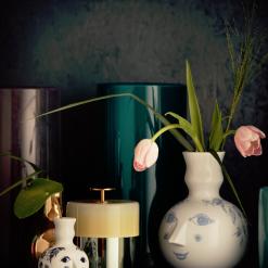 Bjørn Wiinblad Vases