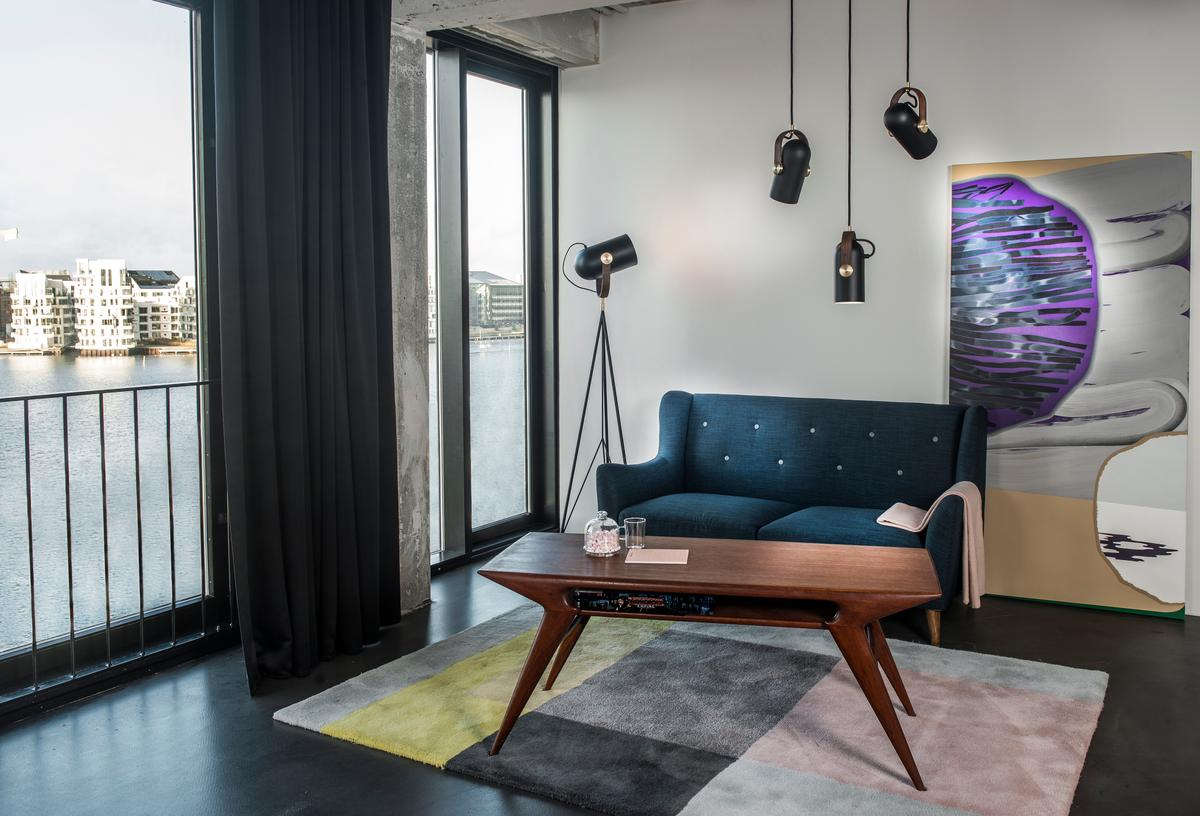 Le Klint Carronade Large Pendant | Nordic Urban Berlin