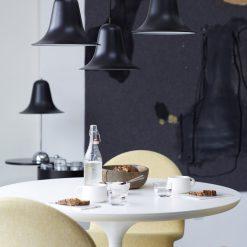 Verpan - Pantop Tischleuchte