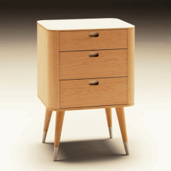 Naver Collection - Nightstand AK 2410