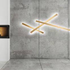 Light Point Stick Wall Lamp