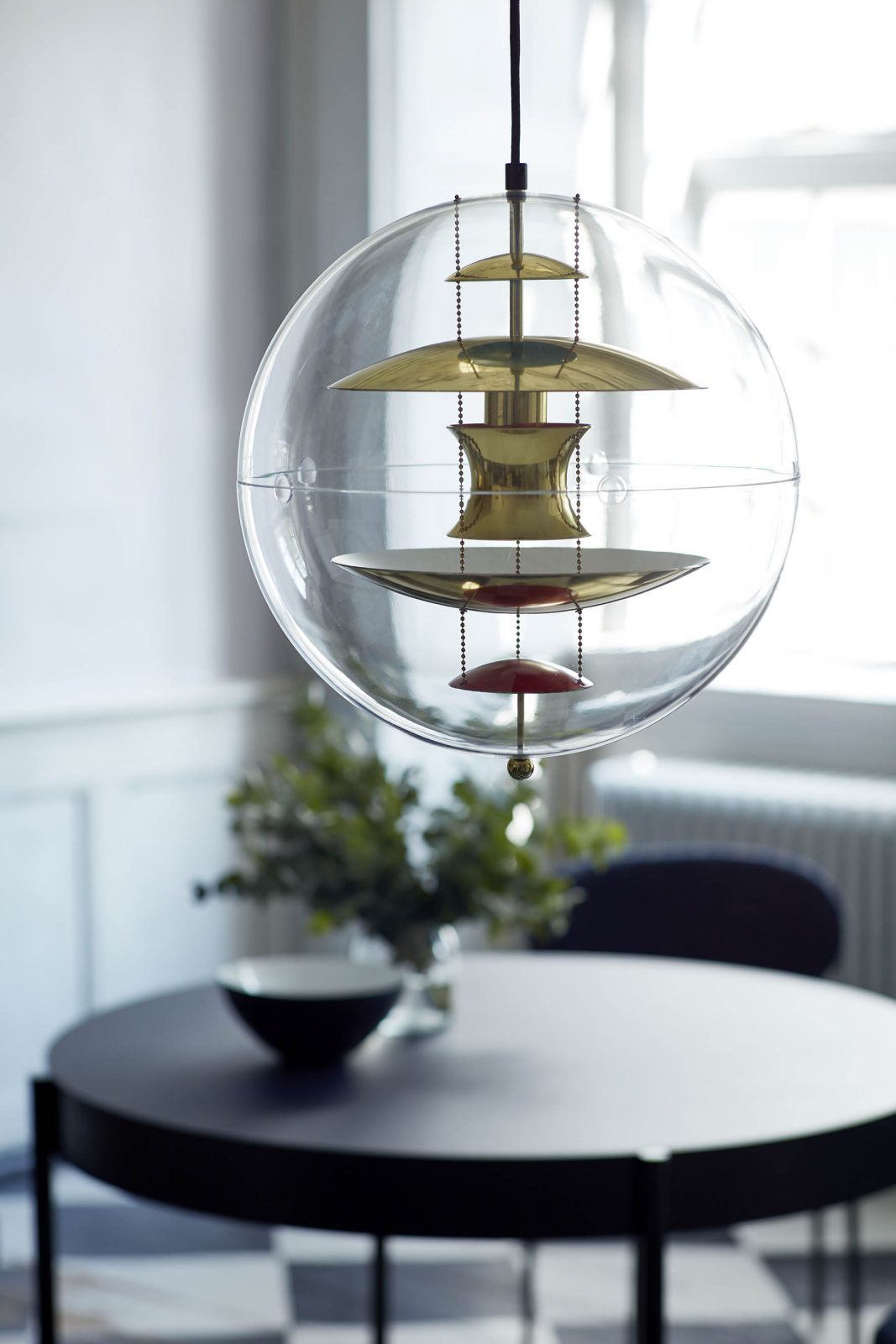 Verpan VP Globe Pendant - Nordic Urban GmbH
