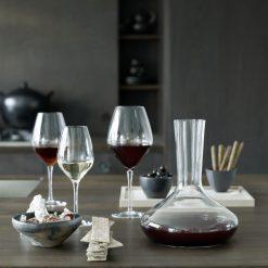 Holmegaard Cabernet Wine Carafe