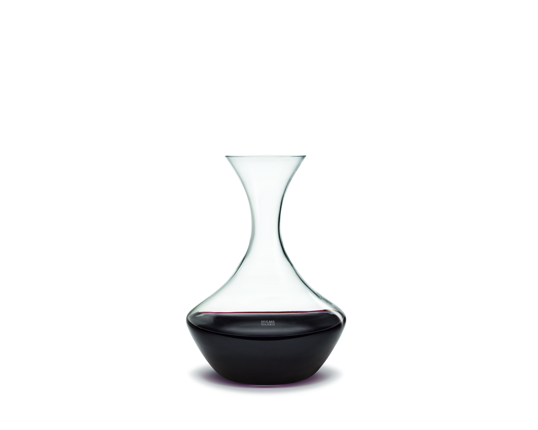 the holmegaard perfection carafe buy at nordic urban web. Black Bedroom Furniture Sets. Home Design Ideas
