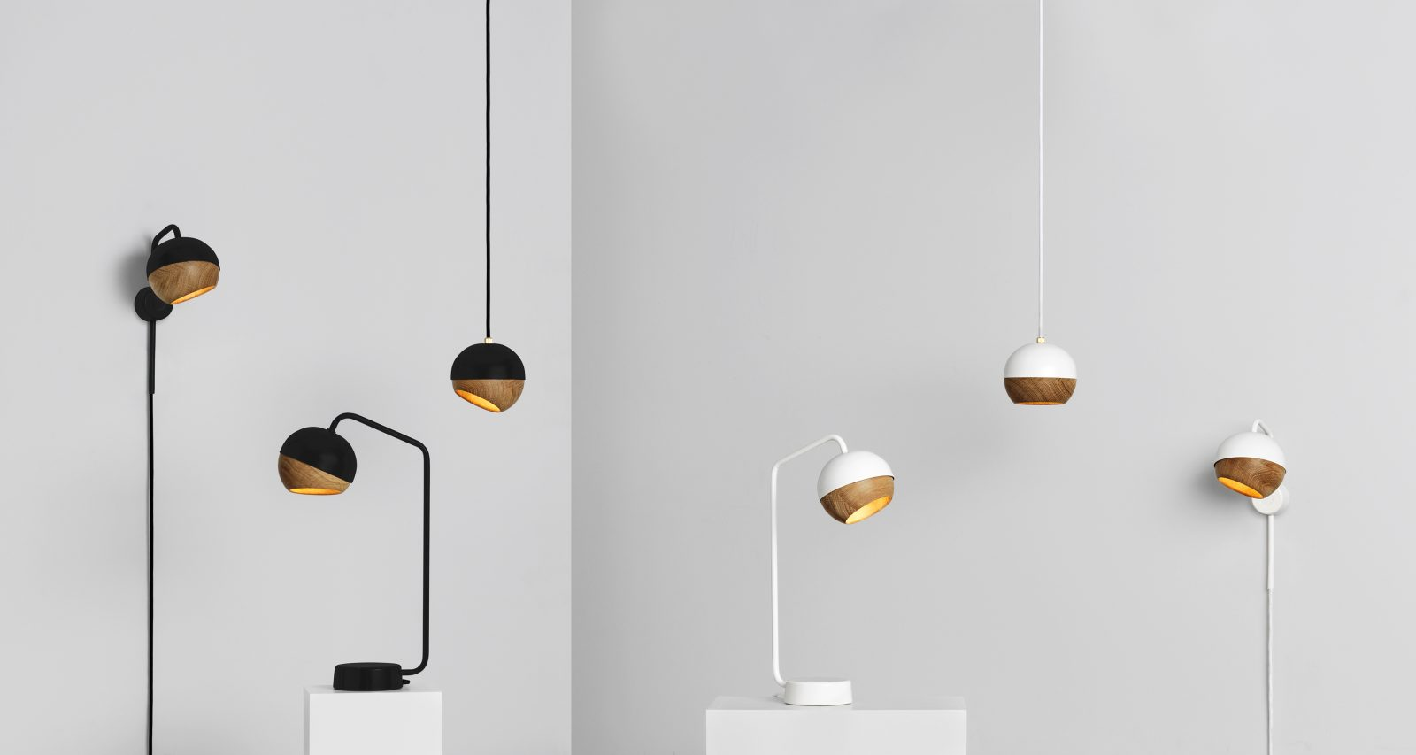 Mater Design - Ray Pendelleuchte