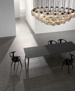 &Tradition 'In Between' Tisch und 6 Stühle - Angebot