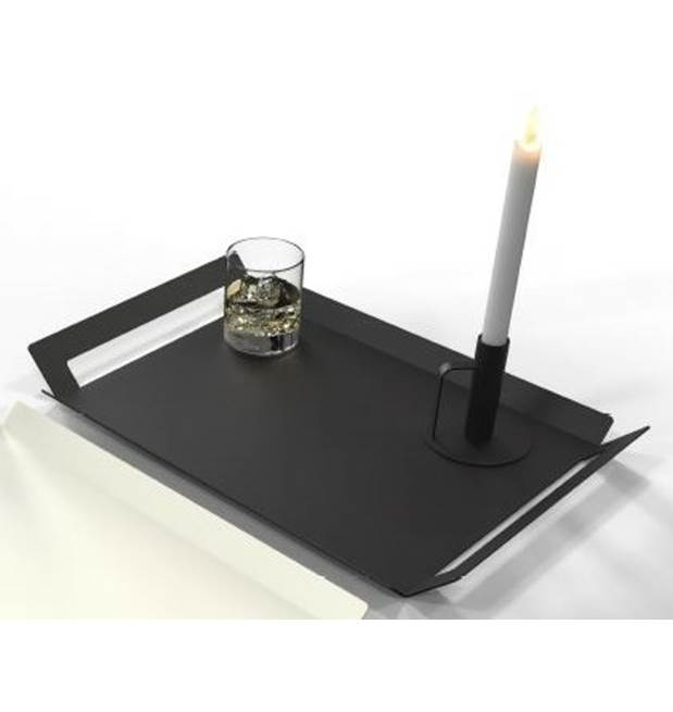 Frost Tray 2 black